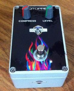 PHOTOPRESS - True Optical Compressor